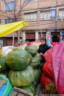 Massive pumpkins