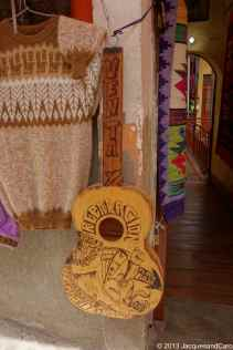 Bolivia is the best place to buy good and cheap guitars