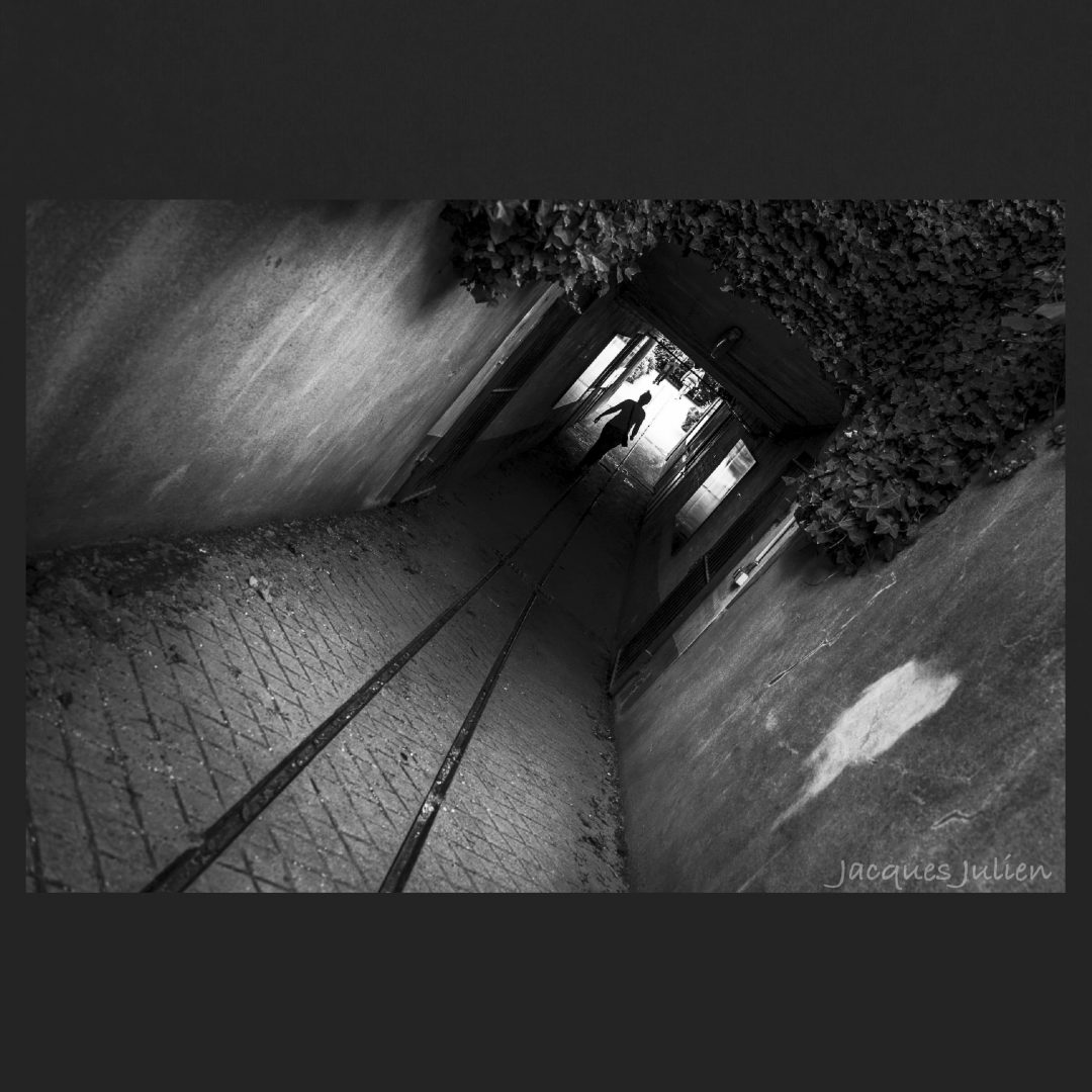 photographie style thriller glauque