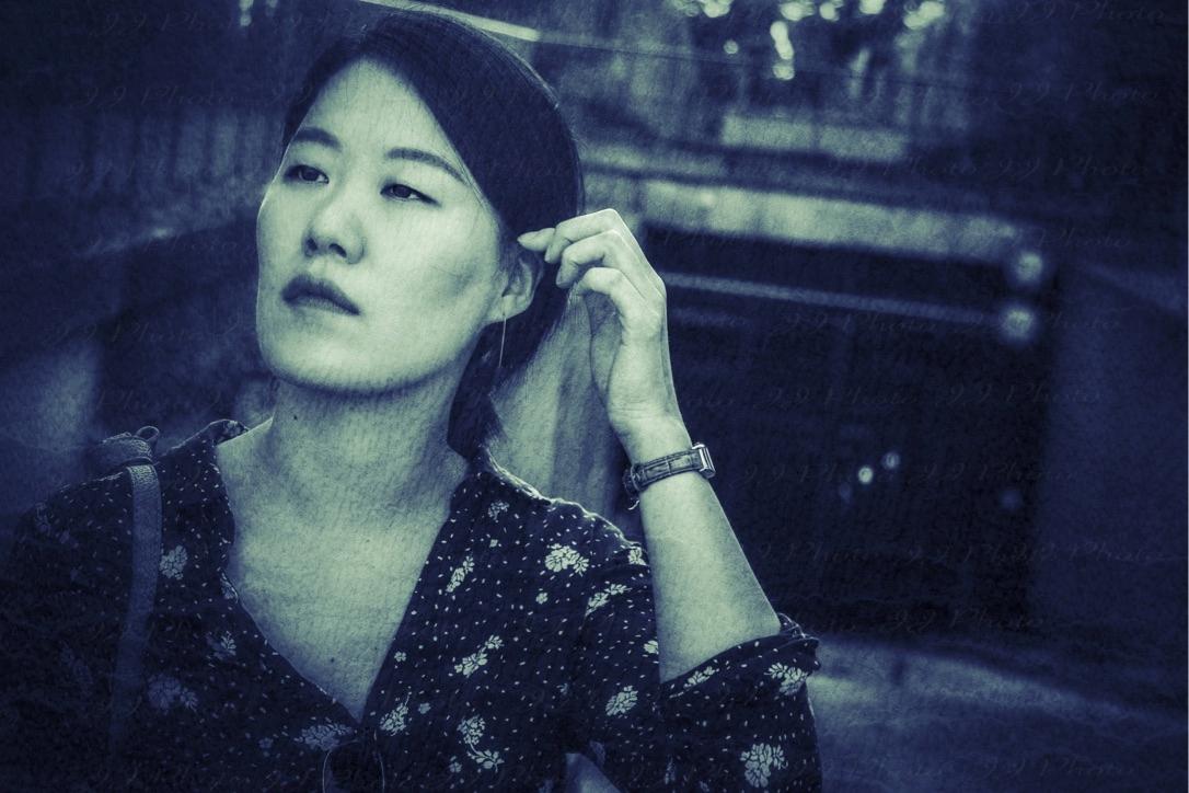J-horror movies asiatic corean