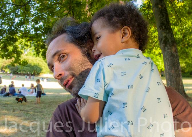 Prestation Photographe Famille Portrait