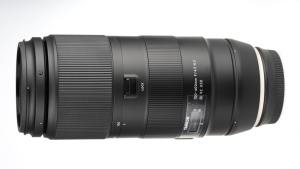Review : Tamron 100-400mm F/4.5-6.3 DI VC USD