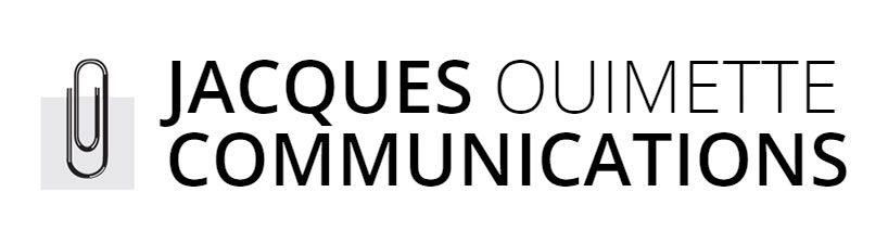 Jacques Ouimette Communications