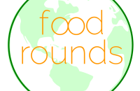 Logo – Food Rounds