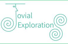 Logo – Jovial Expressions