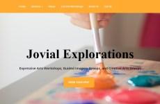 Jovial Explorations