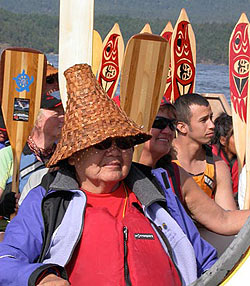 Cowichan Tribes