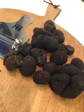 A whole world of truffles!