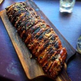 Kaffana ribs