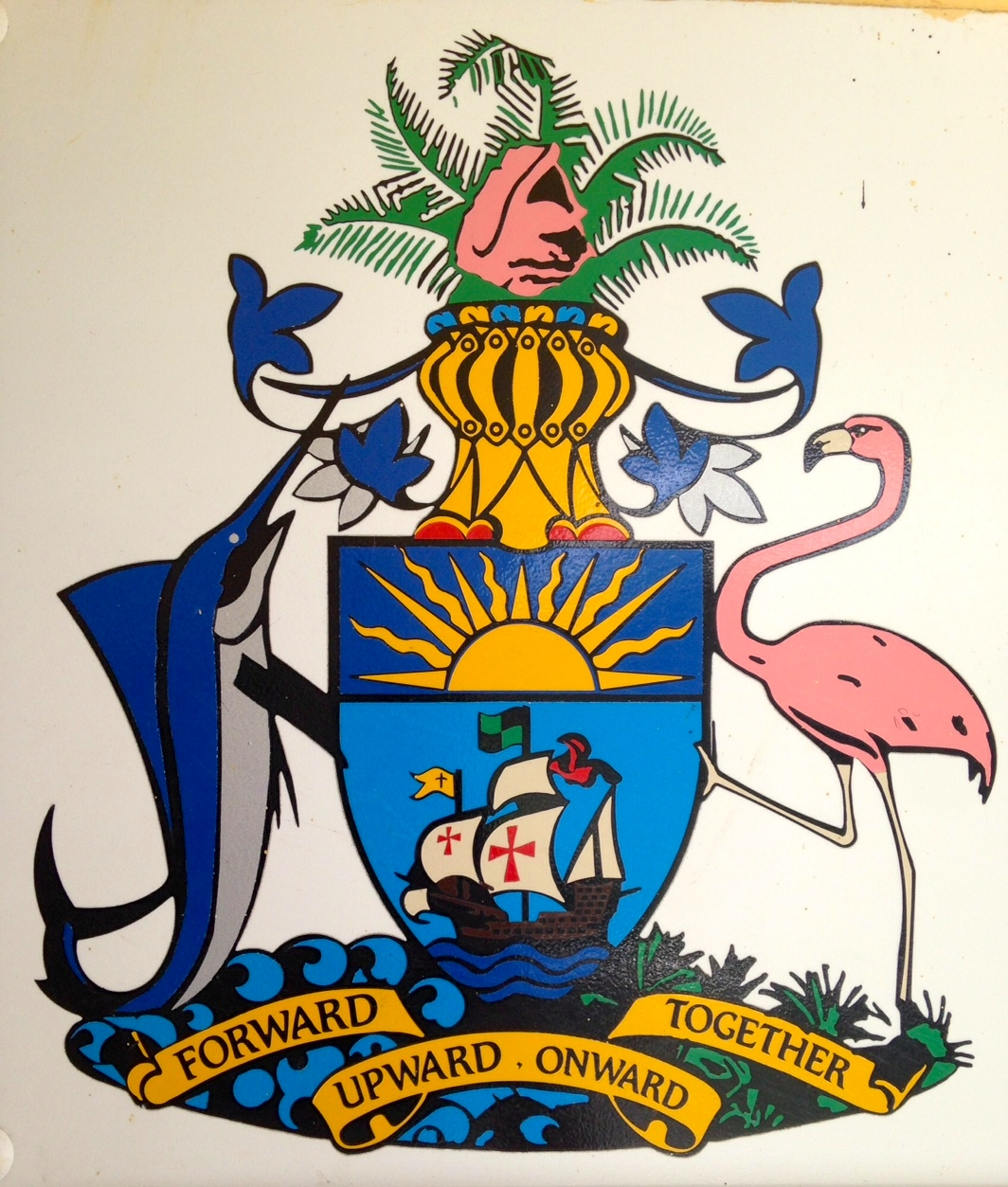 The Bahamas Crest Connection Inspiration St Lucie River