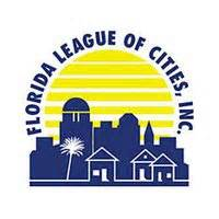 The Florida League of Cities advocates the Florida legilature on behalf of the majority of Florida's 410 municipalities.