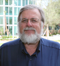Dr Dennis Hannisak, HBOI.