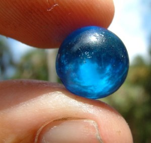 Marble photo.