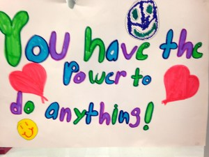 River Kidz is empowering for students!