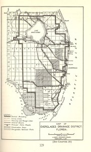 Everglades Drainage District Map of 1947Township 40 Range 39is within the District. That was just a section away from the Gomez Grant where the Ashley Gang  lived. Sandra Henderson Thurlow, historian.