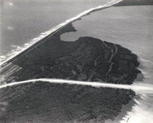 Hutchinson Island 1957