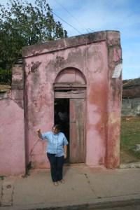 Church in Limonar