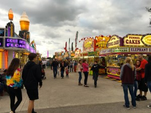 Martin County Fair 2016