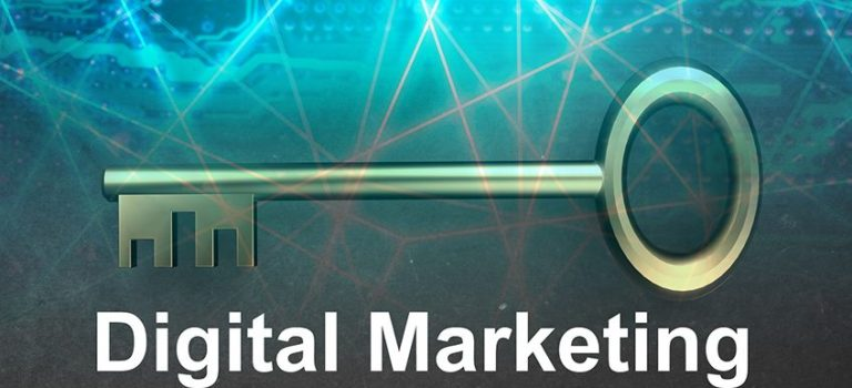 What is digital marketing in professional services?