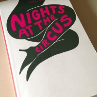 Nights at the Circus by Angela Carter (review)