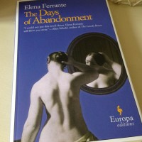 The Days of Abandonment by Elena Ferrante (review)