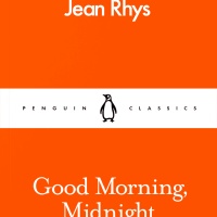 Plans for #ReadingRhys, a week devoted to the work of Jean Rhys