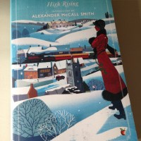High Rising by Angela Thirkell