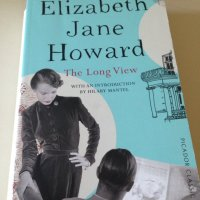 The Long View by Elizabeth Jane Howard