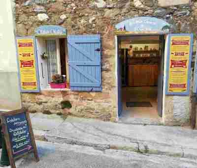 mai 2020 fabrication artisanale à collobrières Var cadeaux souvenirs de Provence jacruscaline artisanat d'art décoration provençale