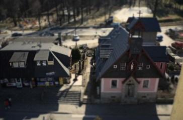 Dawna szkoła katolicka w Karpaczu