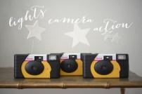 Disposable 'Kodak' Cameras