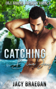 Catching Blue Jay cover