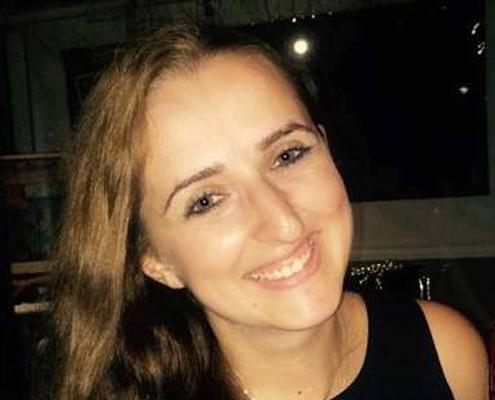 Emily Sotiriou
