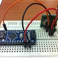 Arduino Controlando Salidas Electricas Via 433mhz