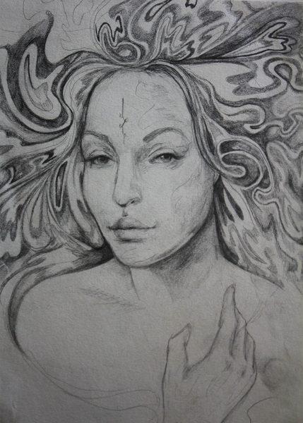 psychedlicportrait