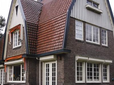 renovatie en uitbreiding villa wassenaar-7