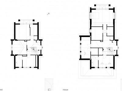 renovatie en uitbreiding villa wassenaar2