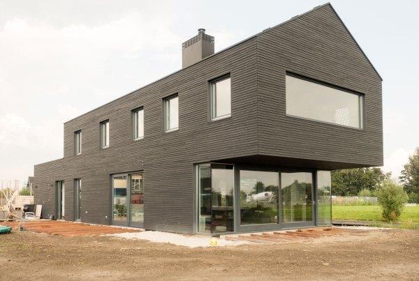 architect rotterdam