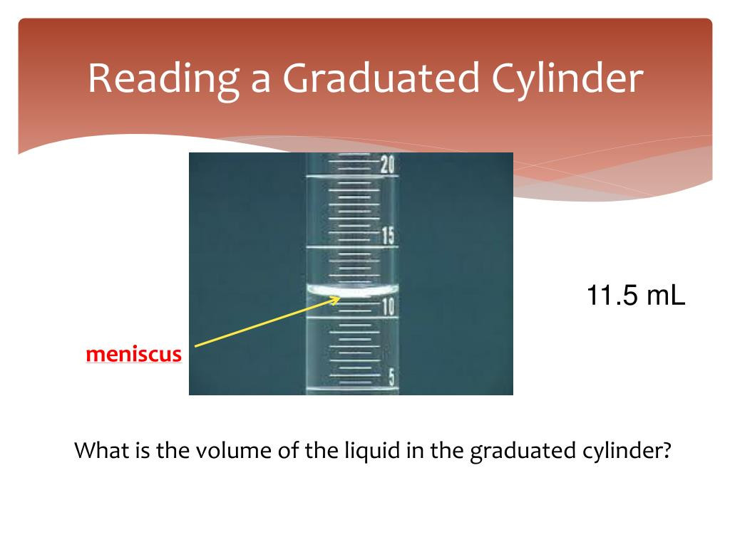 30 Reading Graduated Cylinder Worksheet