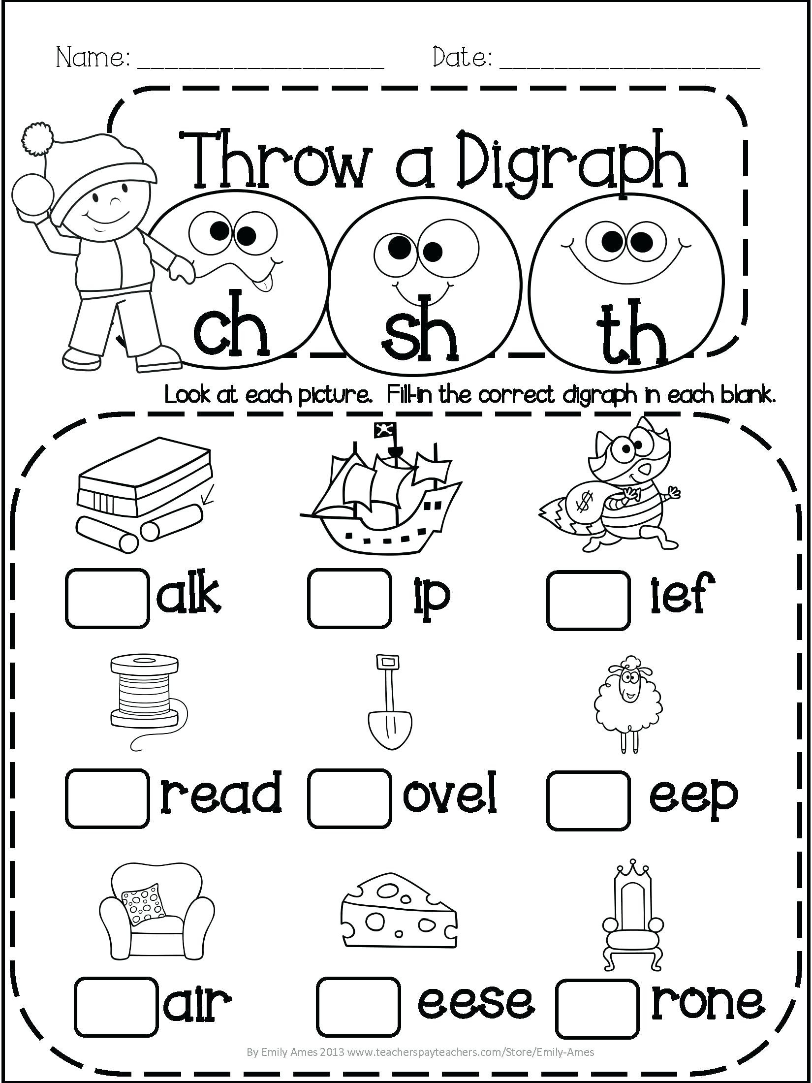 30 Sixth Grade Reading Comprehension Worksheets