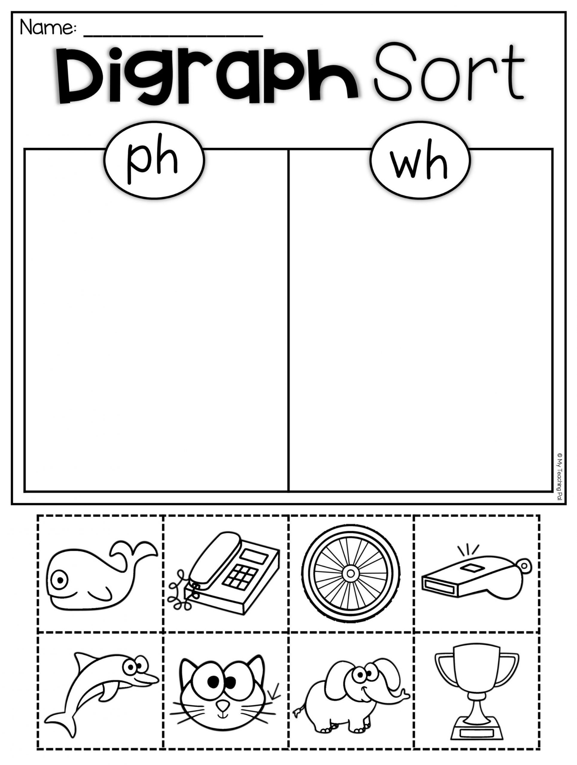30 Wilson Reading System Worksheets