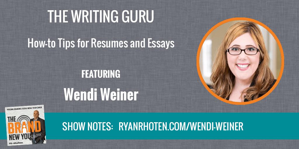 Twitter Wendi Weiner