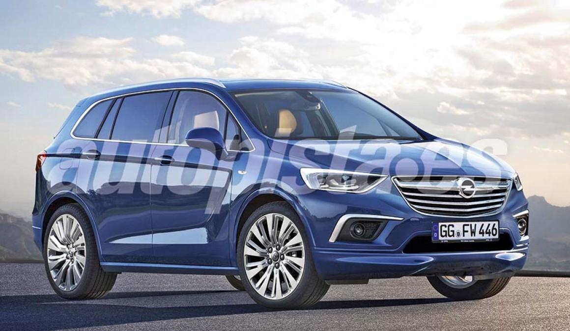 Suv Opel Grandland Opel Grandland X Suv Media Che Vuole