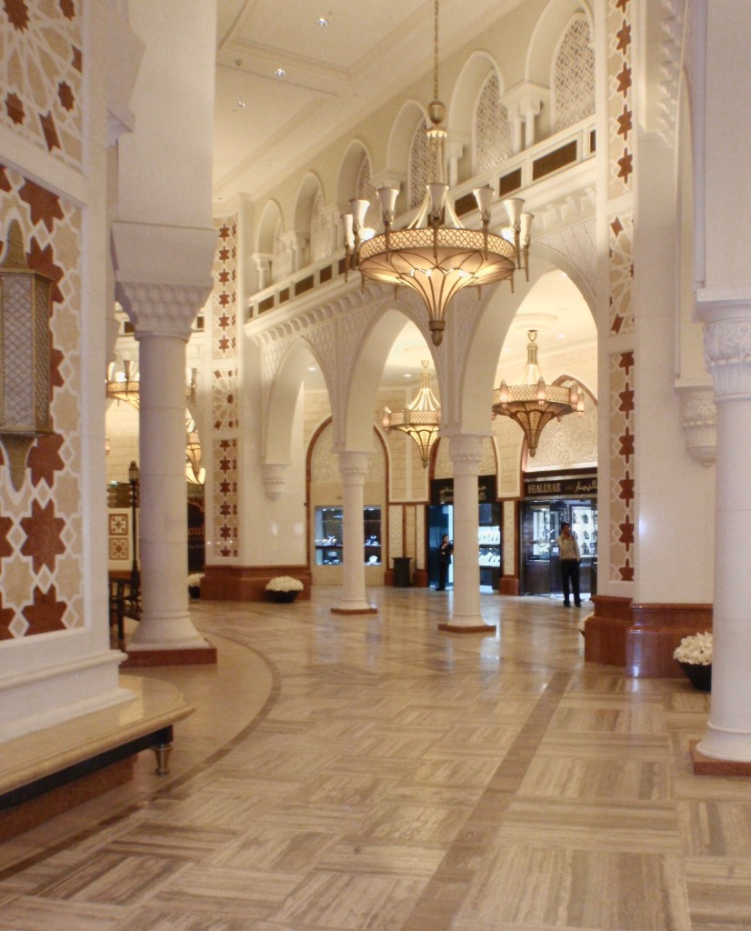 Dubai Mall, Dubai Shopping, Shopping in Dubai, souk, UAE, Gold, image by Jade Jackson