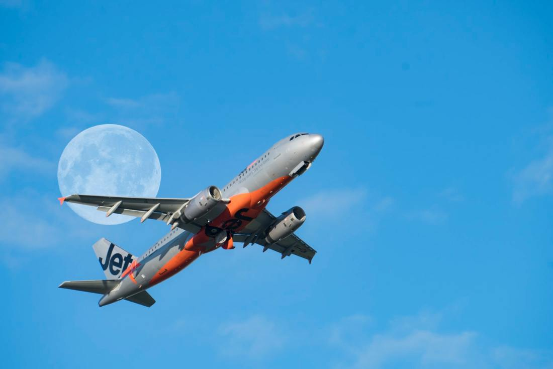 cheap Jetstar flights