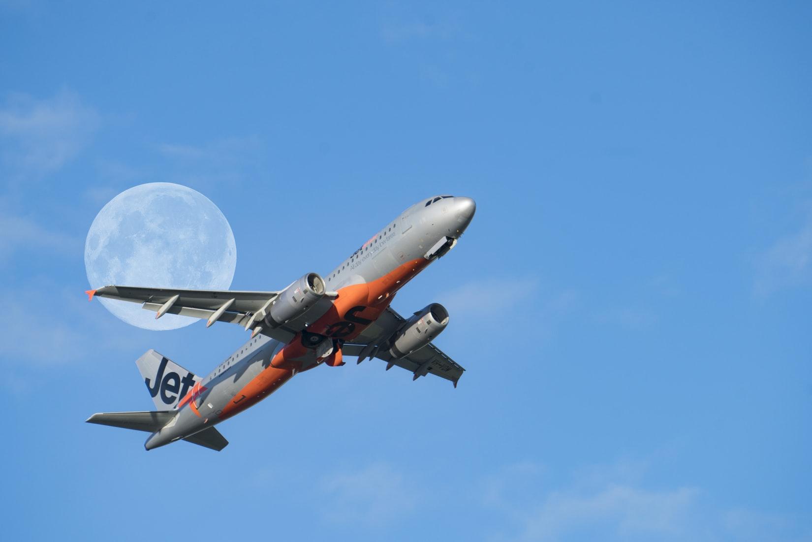 cheap Jetstar flights