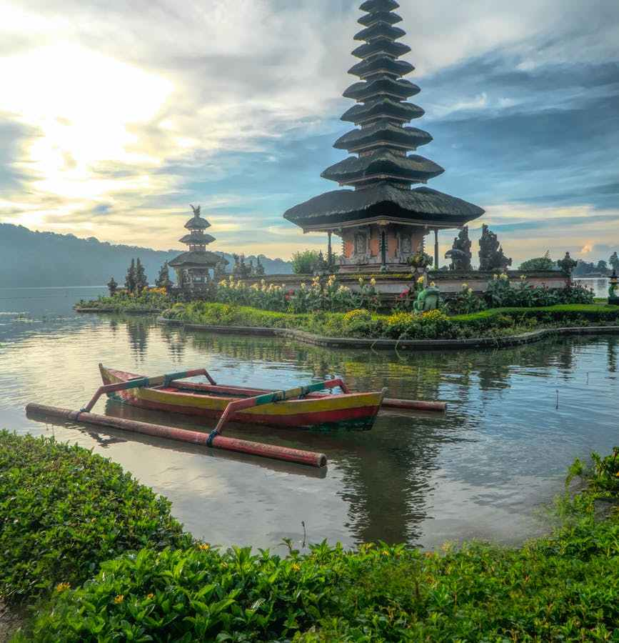 cheapest flights to Bali at flightsale.com.au