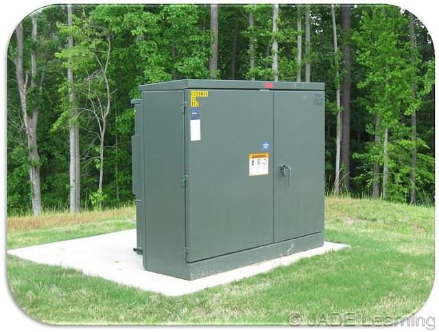 Image result for outdoor transformer
