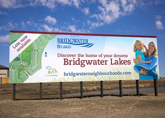 Community Billboard