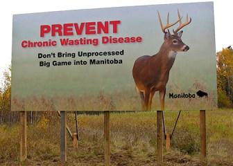 Government Billboard Sign